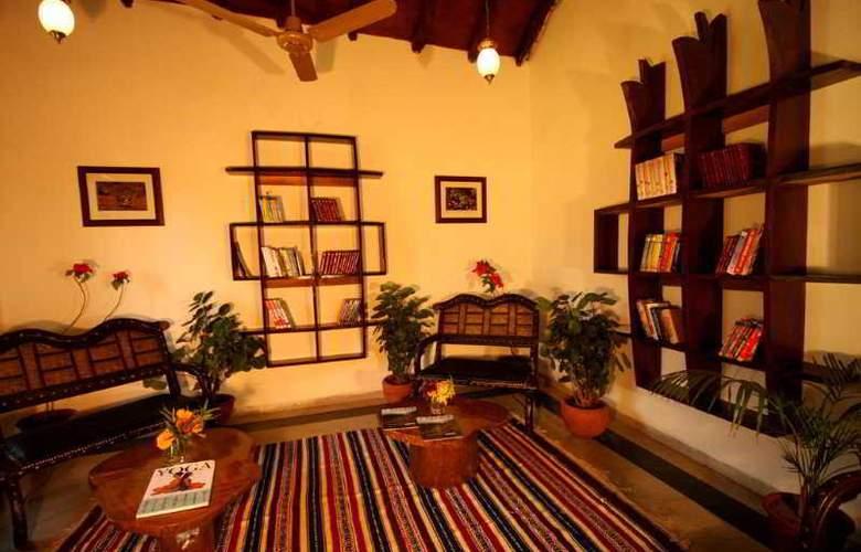Chitvan Jungle Lodge - General - 4