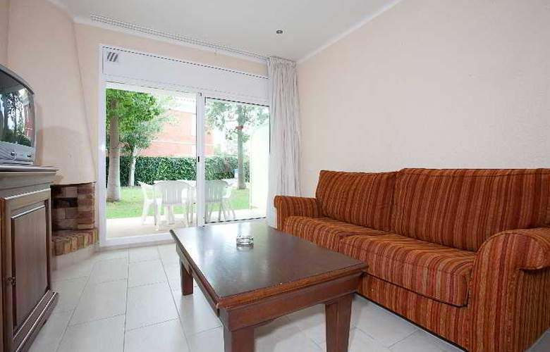 Sunway San Jorge - Room - 2
