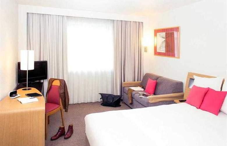Novotel Annecy Centre Atria - Hotel - 4