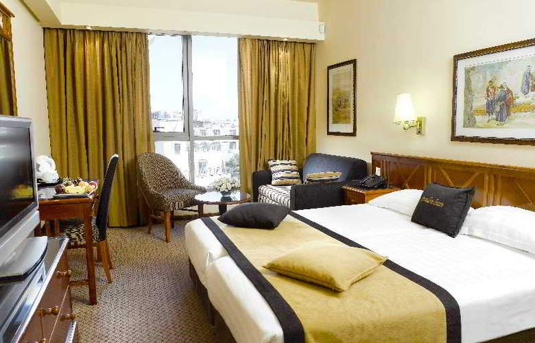 Olive Tree hotel - Room - 5
