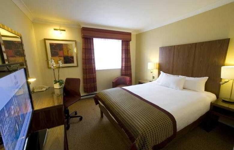 Hilton Bracknell - Room - 2