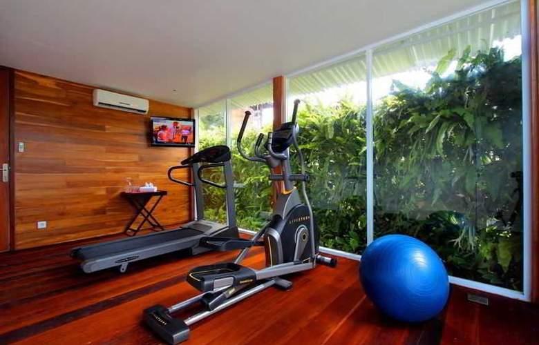 Berawa Beach Residence by Premier Hospitality Asia - Sport - 1