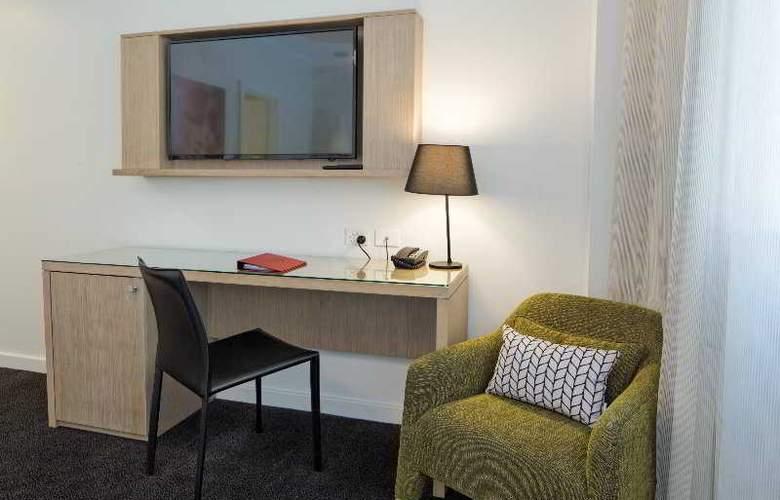 Metro Hotel on Pitt - Sydney - Room - 7
