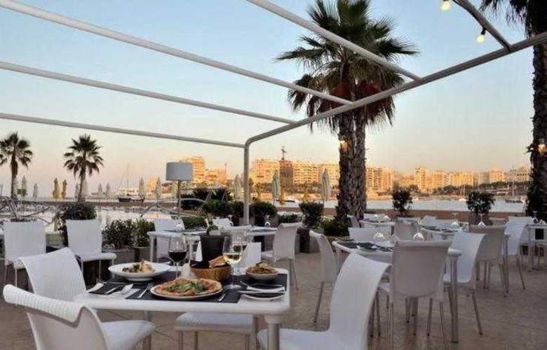 Cavalieri Art - Restaurant - 5