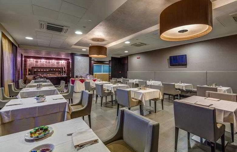Best Western Plus Perla del Porto - Hotel - 3