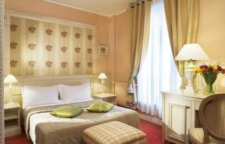 Bellevue Paris Gare Du Nord - Room - 1