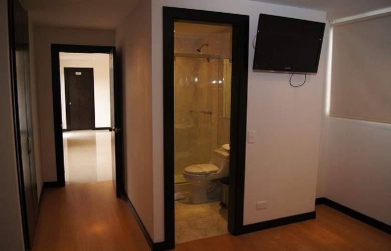 Americas Luxor Bogota - Room - 6