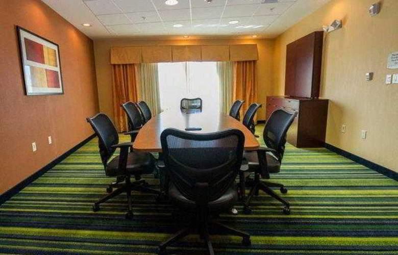 Fairfield Inn & Suites Seattle Bremerton - Hotel - 8