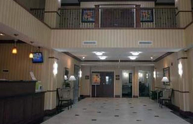 Sleep Inn & Suites Gainesville - General - 3
