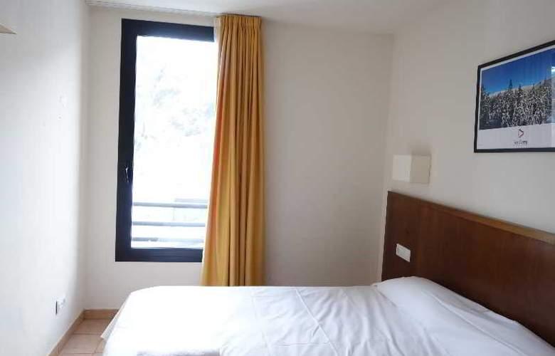 La Serrera Apartamentos - Room - 6