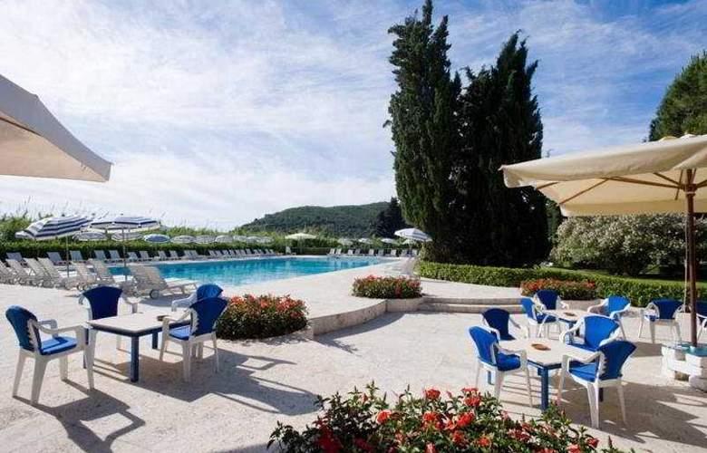 Lacona Hotel Isola d'Elba - Pool - 5