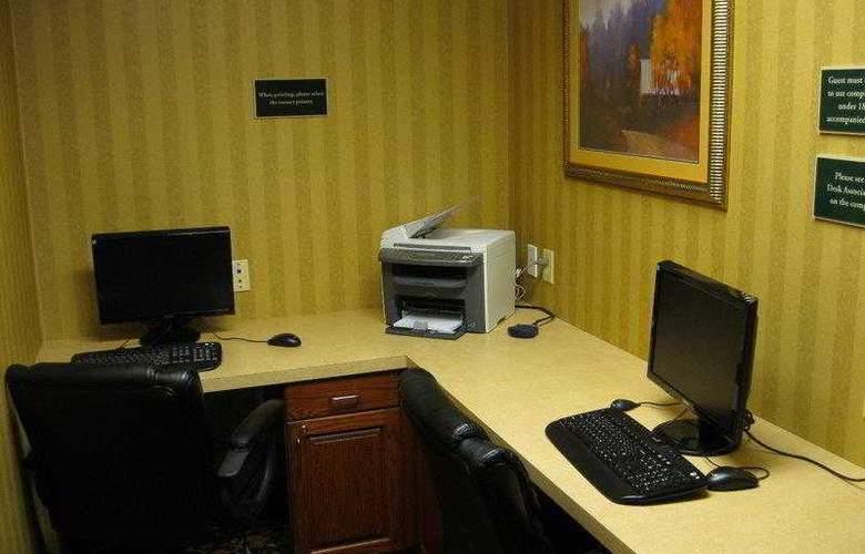 Best Western Executive Inn & Suites - Hotel - 68