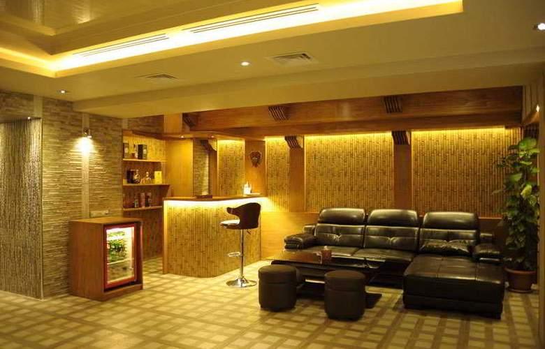 Nairi Hotel - Bar - 13