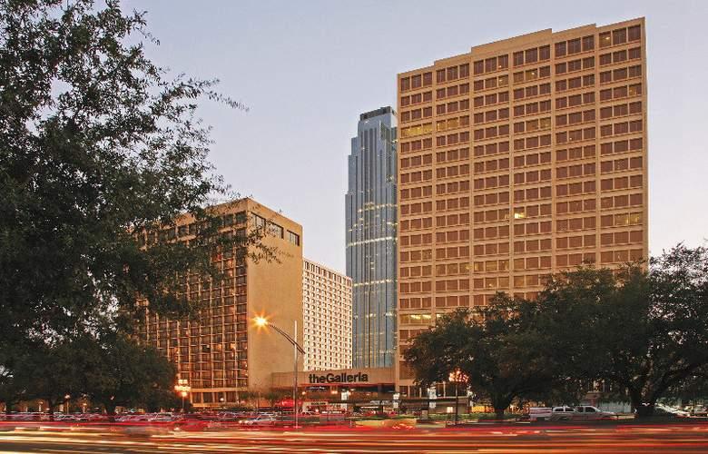 Sheraton Suites Houston near the Galleria - Hotel - 0