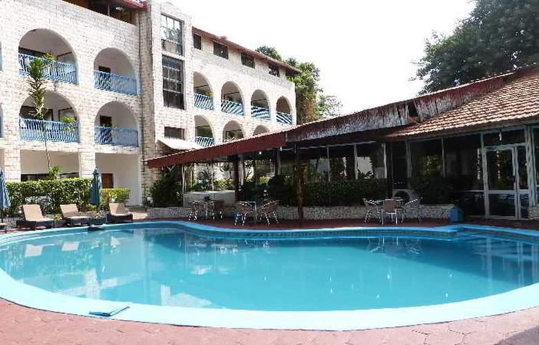 Riviera Taouyah - Pool - 2