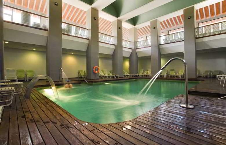 Puerto Antilla Grand Hotel - Sport - 26