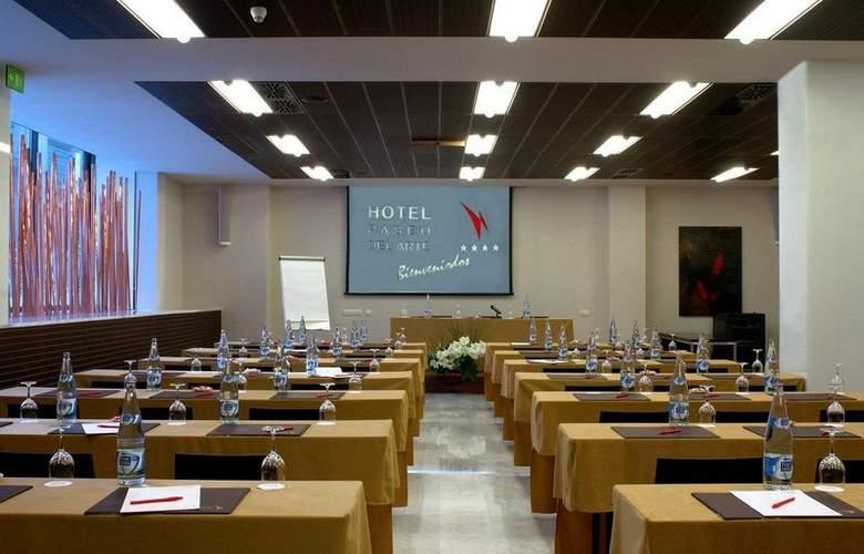 Paseo del Arte - Conference - 3