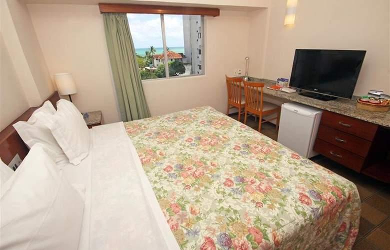 Manibu Recife - Room - 32
