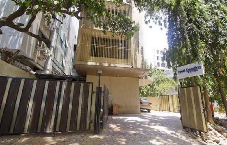 Jyoti Dwelling - Hotel - 3
