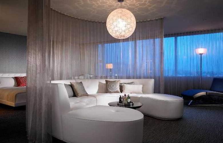 W Hollywood - Room - 9