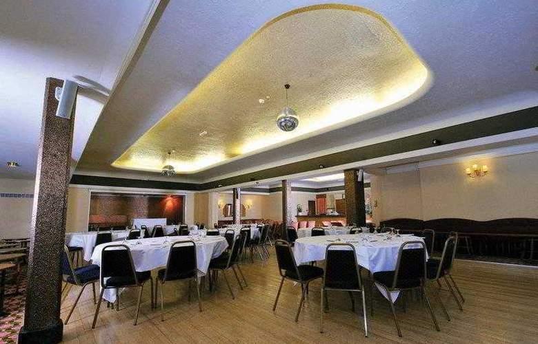 Best Western Bristol - Hotel - 32