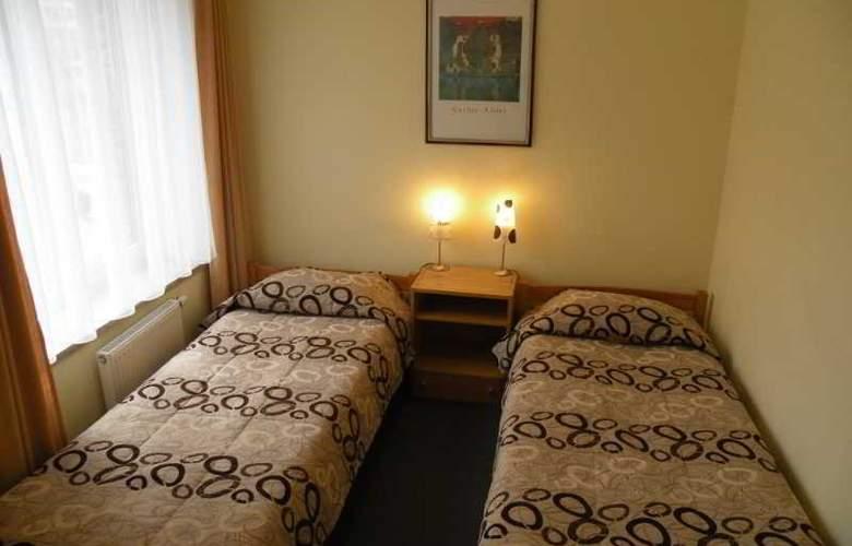 Amicus Hotel - Hotel - 5
