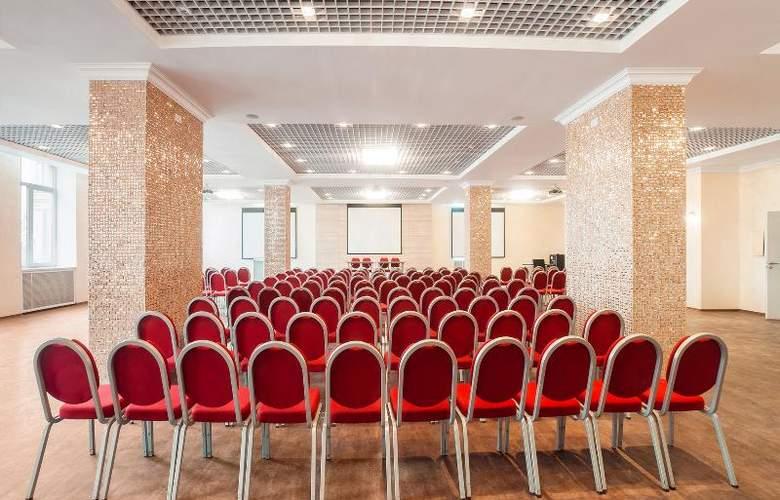 Ohtinskaya - Conference - 30