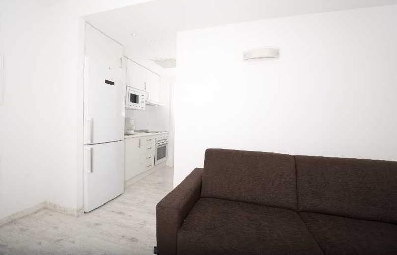 Portodrach Aparthotel - Room - 14