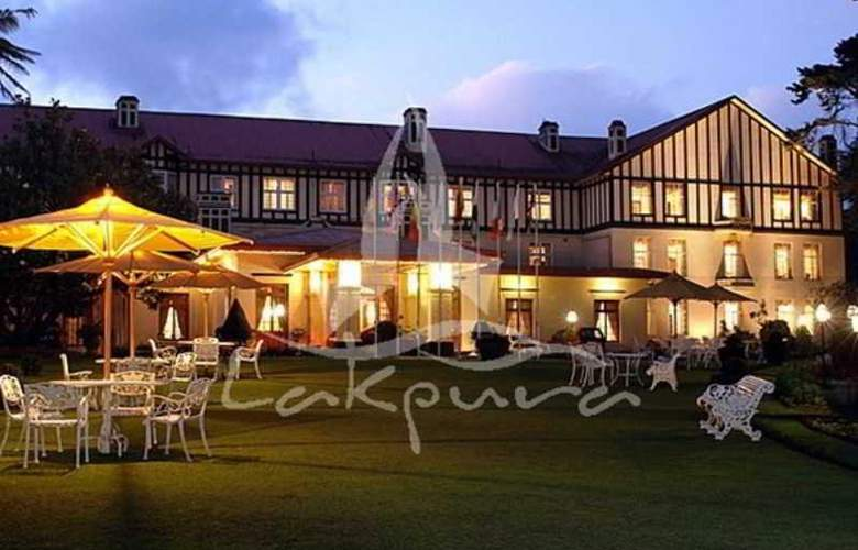 Grand Hotel Nuwara Eliya - Hotel - 2