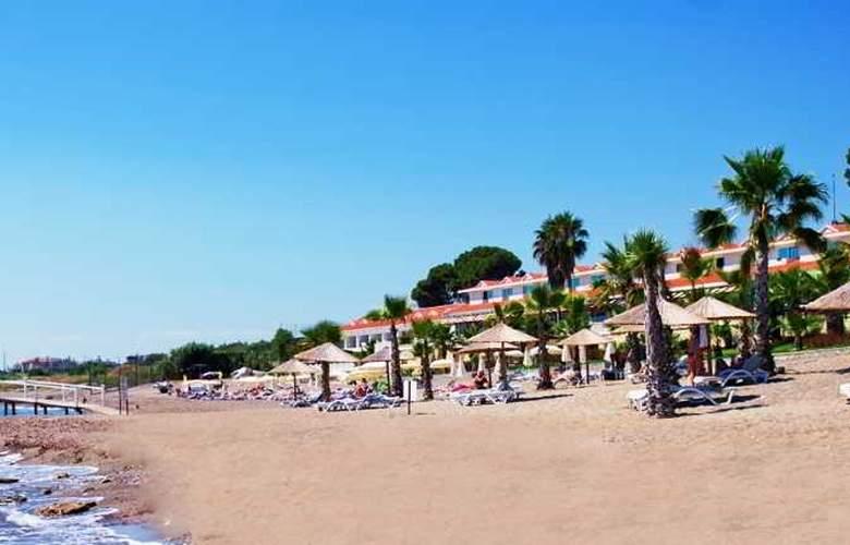 Flora Garden Beach Club - Beach - 34