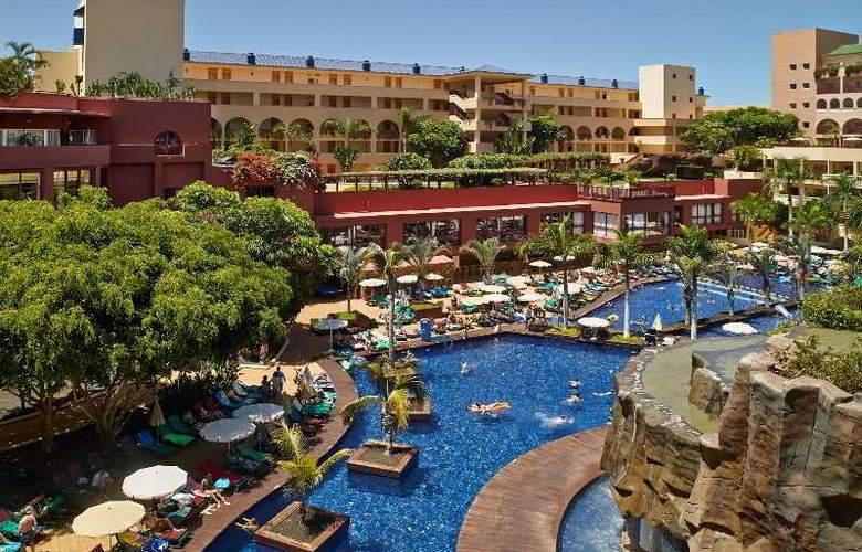 Best Jacaranda - Hotel - 9