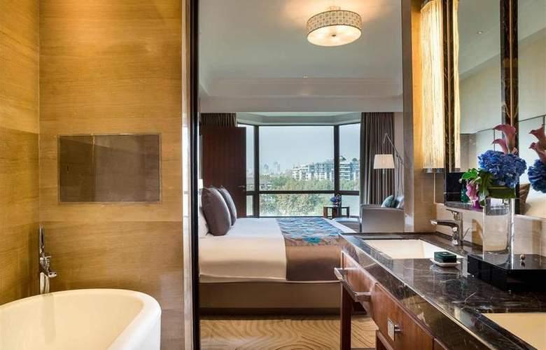 Sofitel Hangzhou Westlake - Room - 68