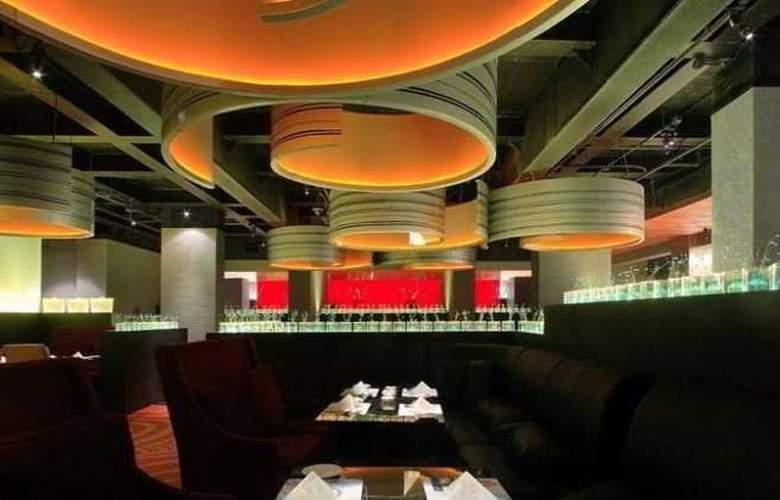 Logosun - Restaurant - 8