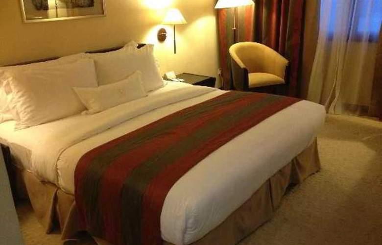 Vistana Hotel Kuantan - Room - 9