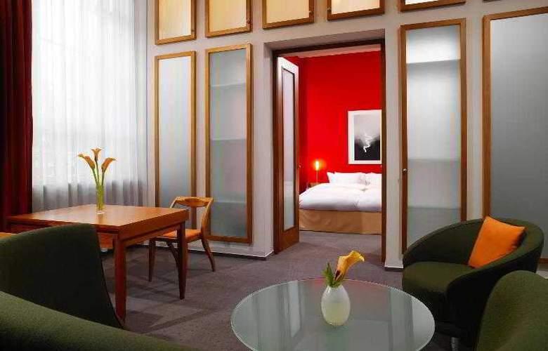 Sheraton Hannover Pelikan - Room - 12