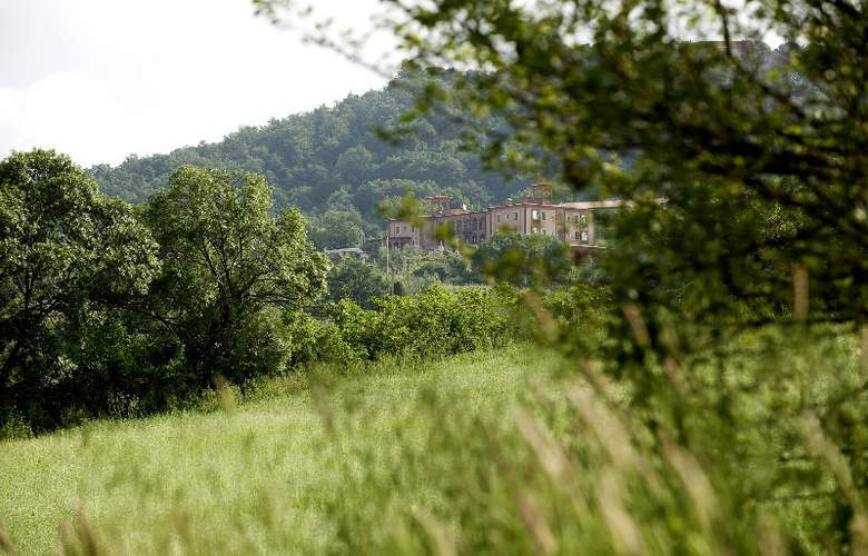 Saturnia Tuscany - Hotel - 6