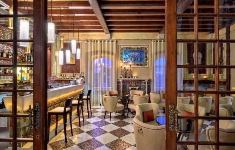 Bela Vista Hotel & Spa - Bar - 9