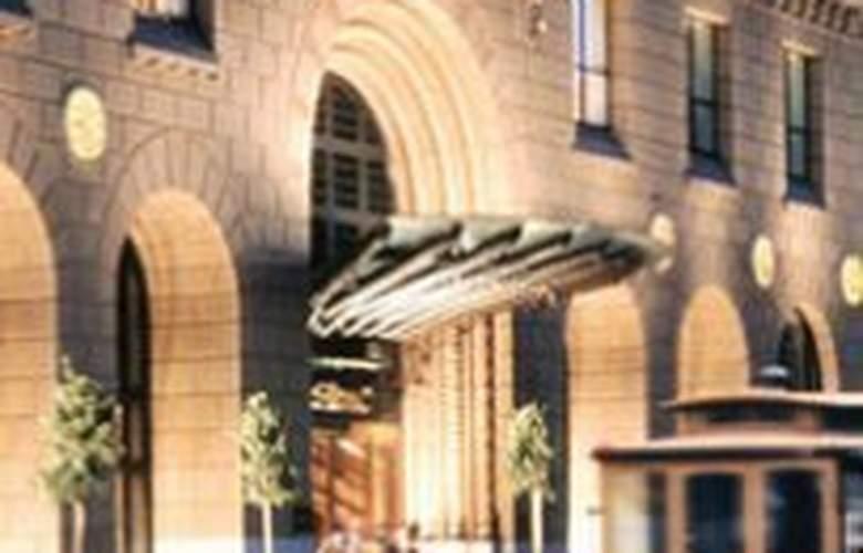 Omni San Francisco Hotel - Hotel - 0