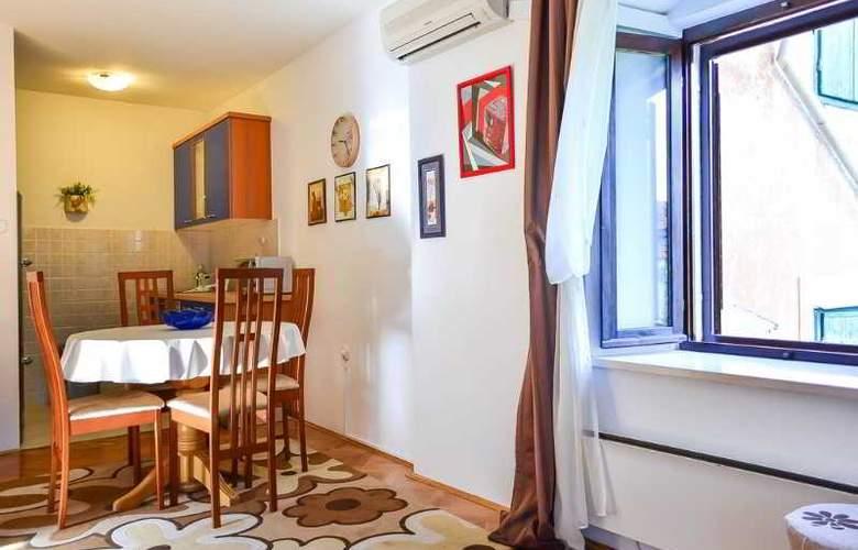 Apartmani Slavica - Room - 10