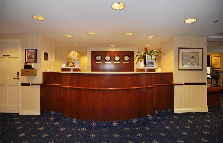 Best Western Georgetown Hotel & Suites - General - 51