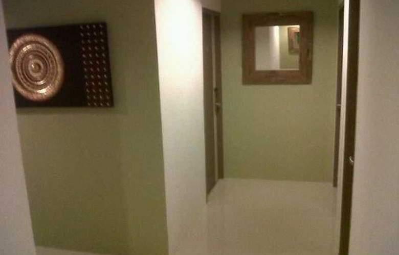 Nantra Sukhumvit 39 Hotel - Hotel - 4