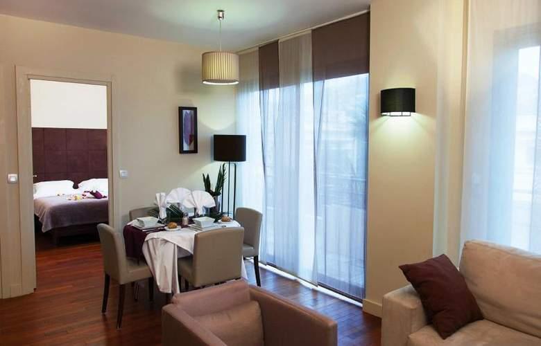 Clarion Suites Cannes Croisette - Room - 27