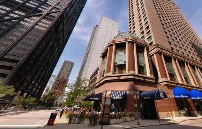 Hilton Suites Chicago/Magnificent Mile - Hotel - 7