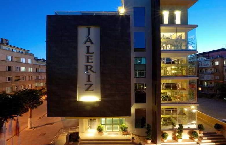Jaleriz - Hotel - 0