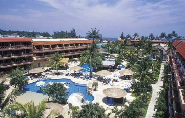 Phuket Orchid Resort & Spa - Hotel - 0