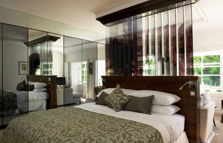 21212 Restaurant with rooms - Room - 2