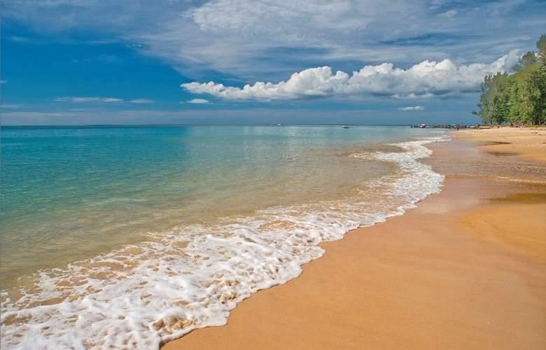 Dewa Phuket Resort & Spa - Beach - 8