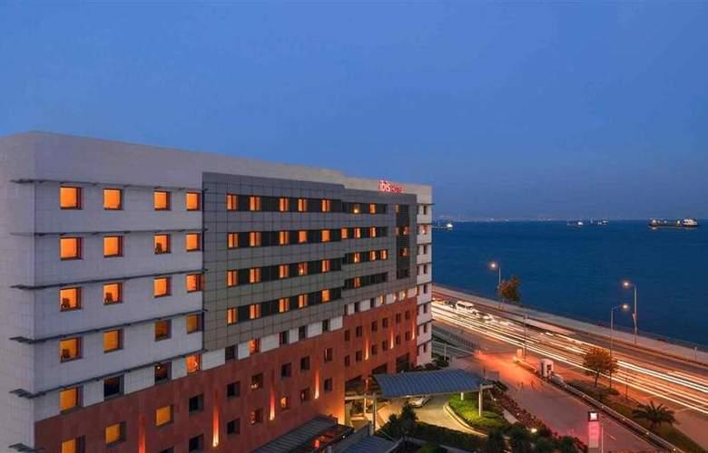 Ibis Istanbul - Hotel - 6