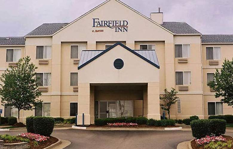 Fairfield Inn St. Louis St. Charles - Hotel - 4