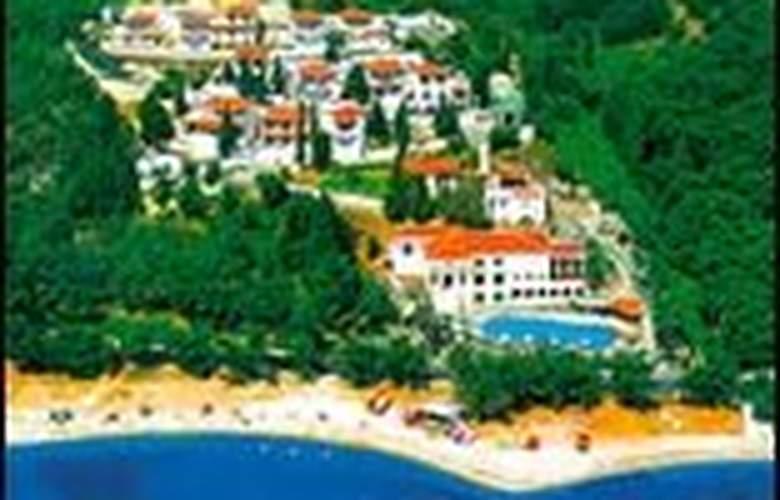 Corfu Village - General - 1